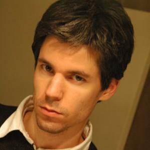 Matthieu Ferrier