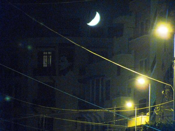 Pêcher la lune